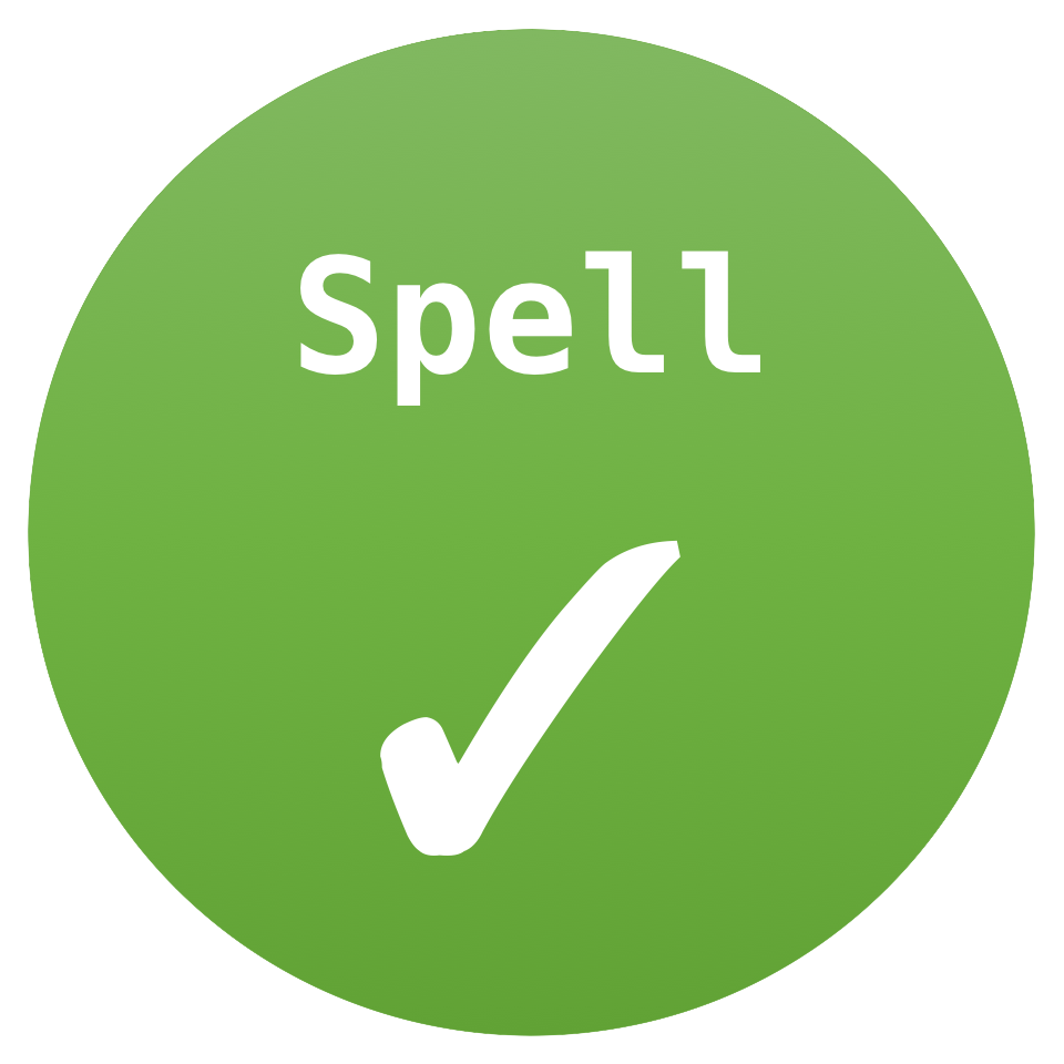 Code Spell Checker